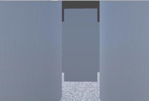 Labirint 3D screenshot 2