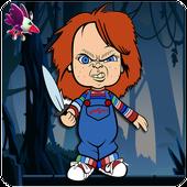 run Killer Chucky game 2 icon