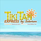 Tiki Tan Express icon