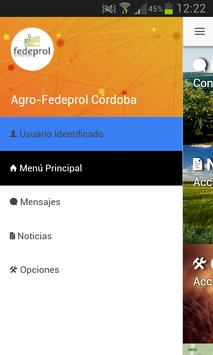 Agro-Fedeprol screenshot 4