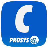 Prosys OPC UA Client Lite icon