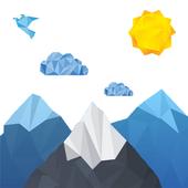 PROSA Digital Montaña icon