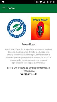 Prosa Rural screenshot 6