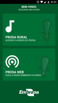 Prosa Rural poster