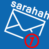 sarahah-صراحه  ART HD icon