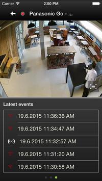 Prosegur Cloud Video apk screenshot