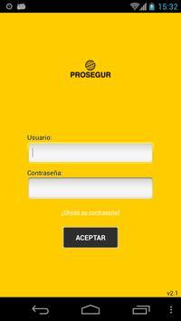 Prosegur Smart poster