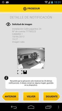 Prosegur Smart screenshot 3