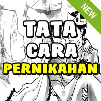 Proses TataCara Pernikahan apk screenshot