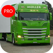 Tips Pro Euro Truck Simulator 18 icon
