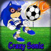 Super Sonic Soccer Adventure icon