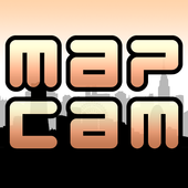 mapcam icon