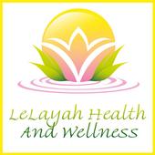 Lelayah Health & Wellness Center icon