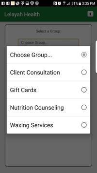 Lelayah Health & Wellness Center screenshot 2