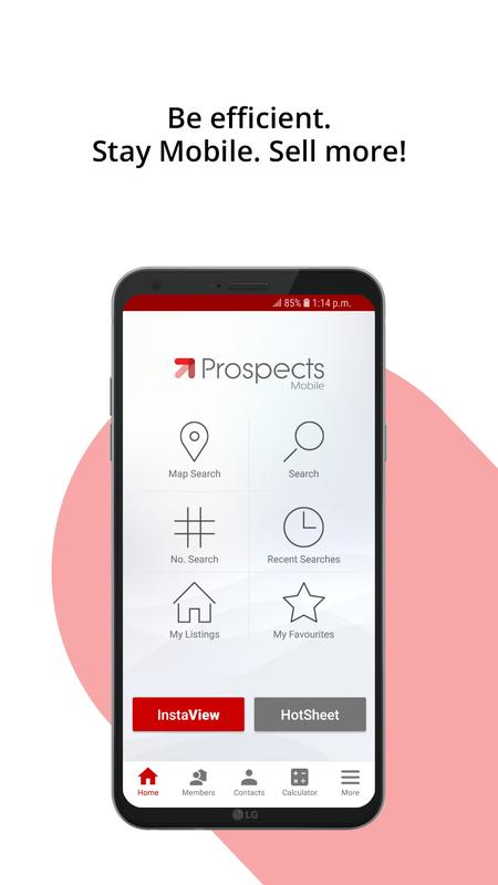 Prospects Mobile For Android Apk Download
