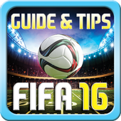 New Ultimate Guides FIFA 16 icon