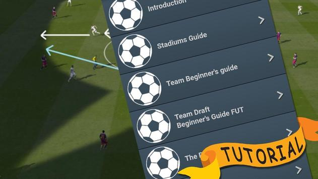 New Ultimate Guides FIFA 16 screenshot 8