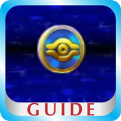 Hints Tips YuGiOh Games Play icon