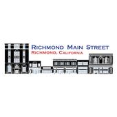 Richmond Main Street icon