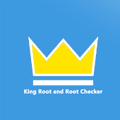 KINGROOT [Root+Root Checker] icon