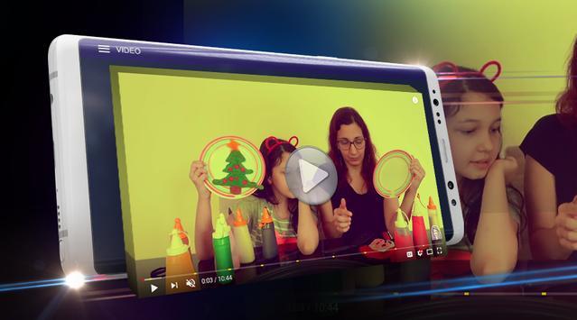 CRESCENDO COM LULUCA FANS apk screenshot