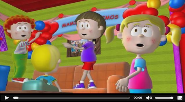 El Patito juan videos + Musica captura de pantalla 3