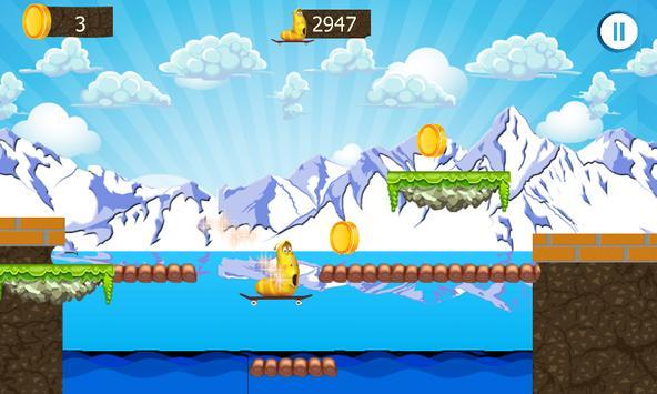 larva heroe and skatboard screenshot 3