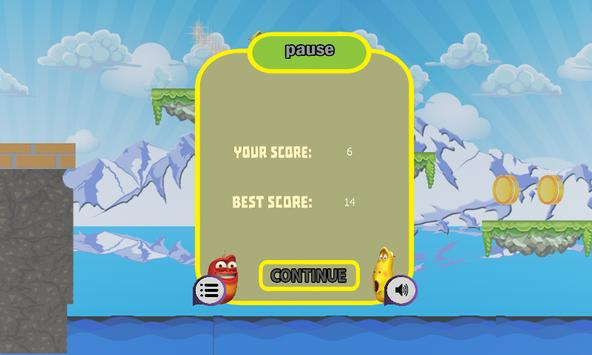 larva heroe and skatboard screenshot 14