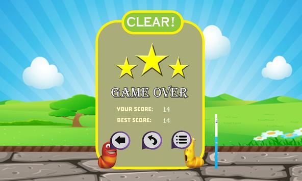 larva heroe and skatboard screenshot 7