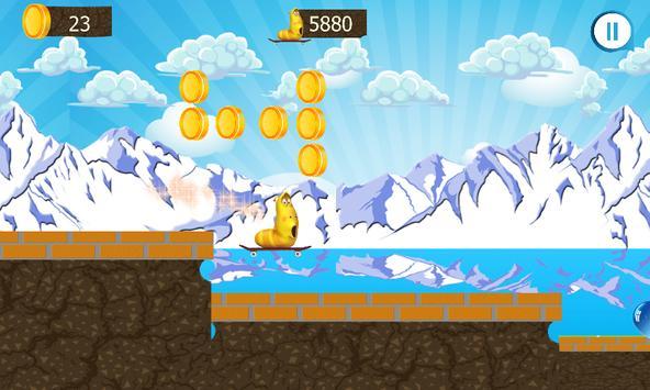 larva heroe and skatboard screenshot 4