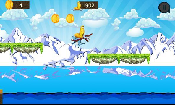 larva heroe and skatboard screenshot 5