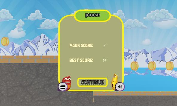larva heroe and skatboard screenshot 6