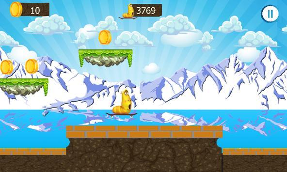 larva heroe and skatboard screenshot 9
