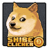 Shibe Clicker icon