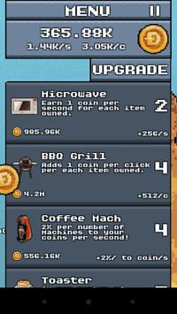 Shibe Clicker apk screenshot