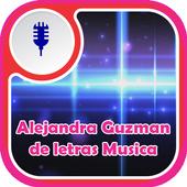 Alejandra Guzman de Letras Musica icon