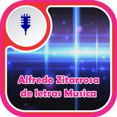 Alfredo Zitarrosa de Letras Musica icon
