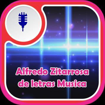 Alfredo Zitarrosa de Letras Musica apk screenshot