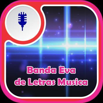 Banda Eva de Letras Musica screenshot 1