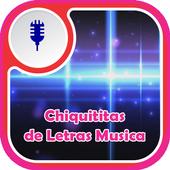 Chiquititas de Letras Musica icon