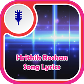 Hrithik Roshan Song Lyrics icon