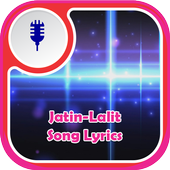 Jatin Lalit Song Lyrics icon