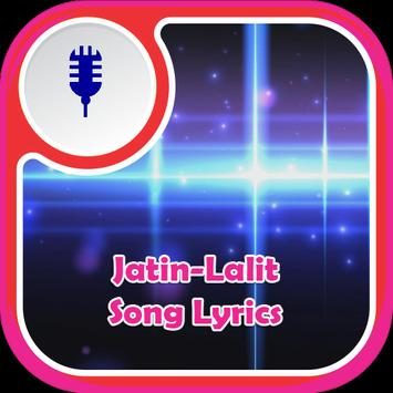 Jatin Lalit Song Lyrics poster