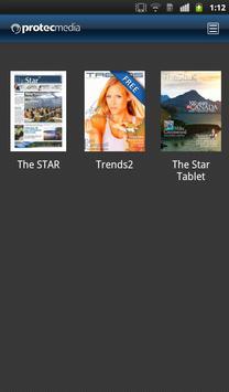 Protecmedia Trends screenshot 11