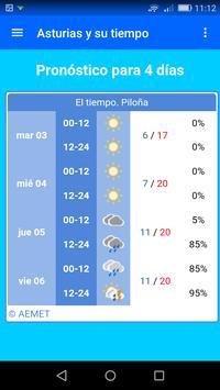 Protección Civil Piloña screenshot 2