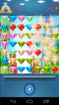 Candy Jewels Smash apk screenshot