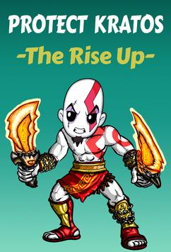 Protect Kratos : The Rise Up poster