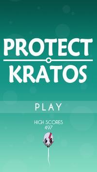 Protect Kratos : The Rise Up screenshot 1