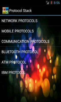 Protocol Stack for Android - APK Download