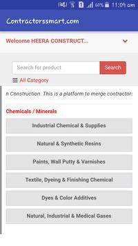 Contractorssmart.com screenshot 3